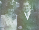 Glen and Jean Saxon